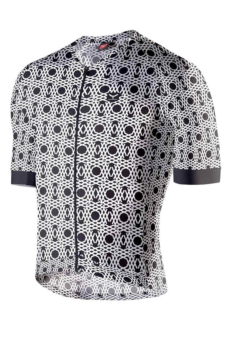 maillot manga corta pluton memphis | Taymory