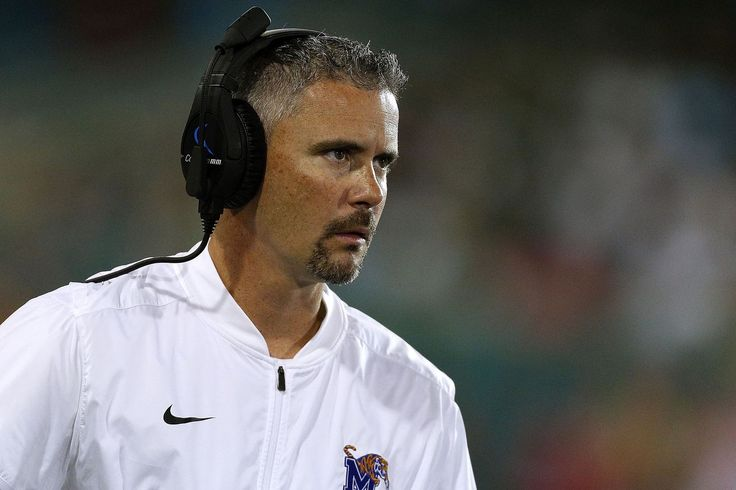 Which Coaching Candidates Fit the Arkansas Job?