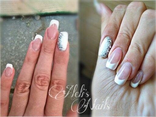 My nails. Elsgant french