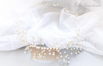 wedding accessories handmade