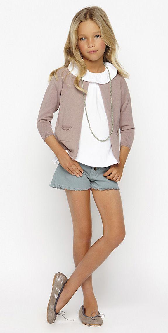 nícoli moda niñas 15