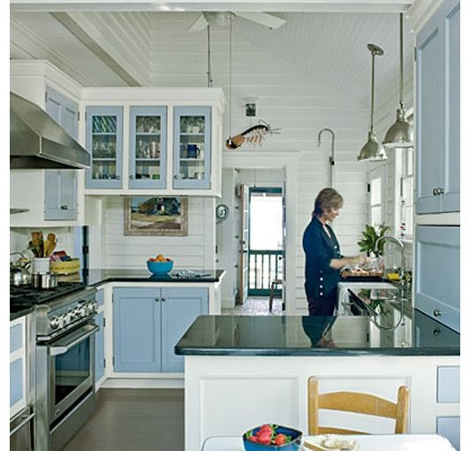 15 best ideas about beach themed kitchen ideas on for Beach inspired kitchen designs