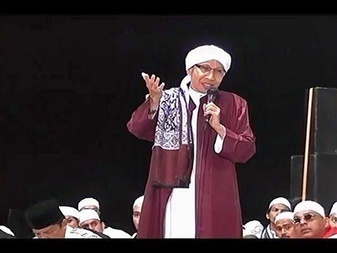 Buya Yahya | Lima Identitas Dalam Berakidah & Kecintaan Terhadap Rasulullah