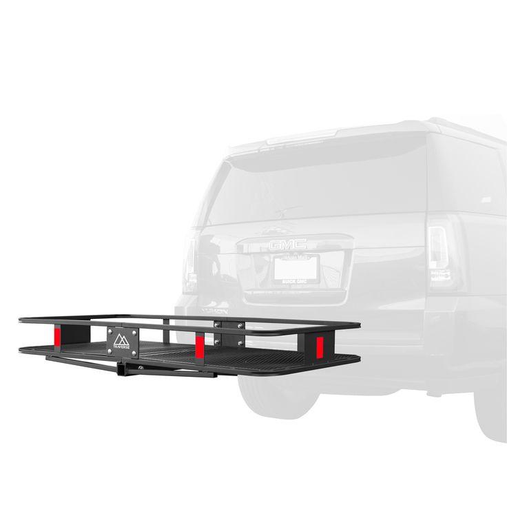 Traverse Cascade Cargo Rack with 2 Inch Receiver