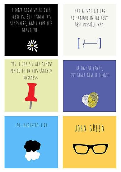 Last Words - John Green edition by smallinfinities