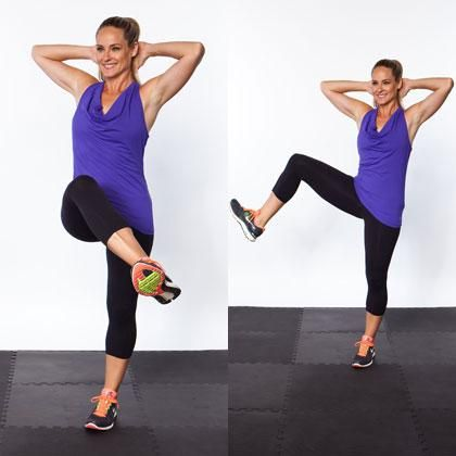 Top 10 Exercises for Thinner Thighs: Side Lungs, Inner Thighs Exerci, 10 Exercise, Tops 10, Gates Swings, Thinner Thighs, Thigh Workouts, Shape Magazines, Inner Thighs Workout
