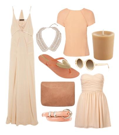 Moda iPanema GOLD 2013
