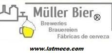 Maquinaria para la Elaboracion de Cerveza en Argentina
