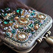 Магазин мастера Катерина Теплякова Роскошь меха: браслеты, диадемы, обручи, для телефонов, броши, воротнички
