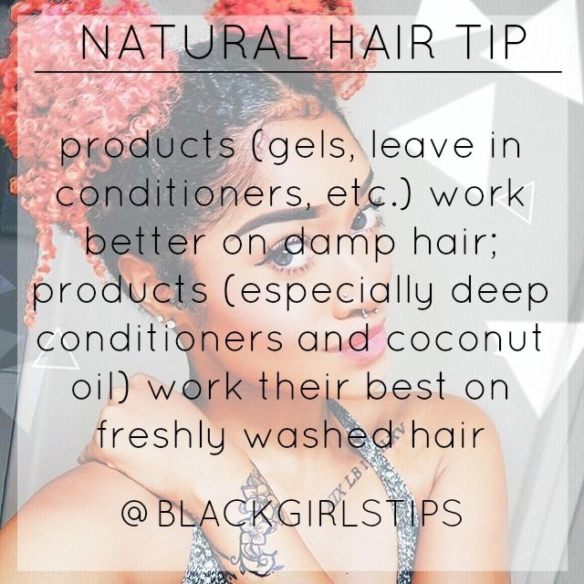Black Girls Tips : Photo