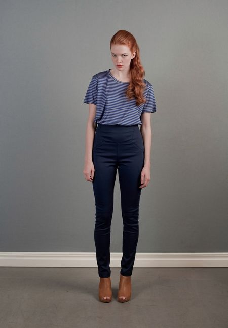 Even more looks I love from Whyred SS2011. Wish I could wear these cute pants!