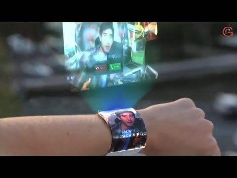 Top 5 Future Technology Inventions | 2019 - 2050 - YouTube