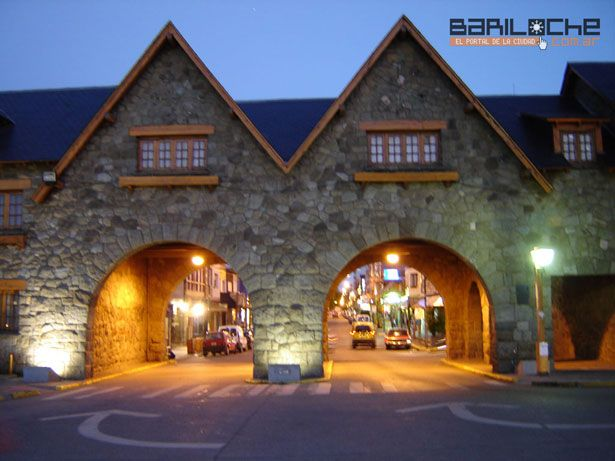 , Argentina, San carlos de Bariloche