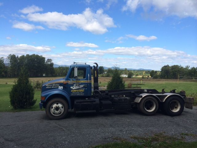 Individuals and businesses alike can benefit a great deal from the trucking and waste disposal services of an experienced professional. If you live in Broadalbin, NY or the surrounding areas, consider hiring our company for your needs. Bill Kline Acres is dedicated to providing hauling and trucking services of the highest quality!