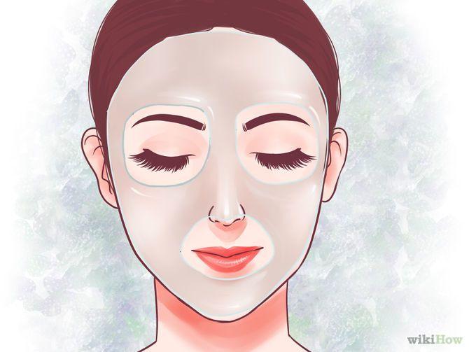 Get Porcelain Skin Step 6
