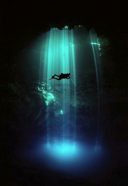 Want to do this! #Scubadiving