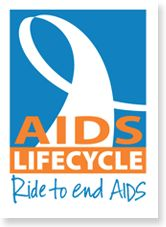 """AIDS/LifeCycle  Next Ride: June 3-9, 2012  www.aidslifecycle.org      Position: Advance Set-up A. """"Advance A, all the way!""""  Years: 2008, 2009        AIDS/LifeCycle is a seven day fundraising bike ride from San Francisco to Los Angeles. Funds raised at ALC benefit the wonderful work of the L.A. Gay & Lesbian Center and the San Francisco AIDS Foundation."""