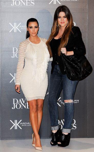 Kim Kardashian - Kardashian Kollection Handbag Launch