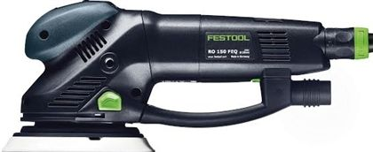 "festool rotex 150 (6"") orbital sander/polisher"