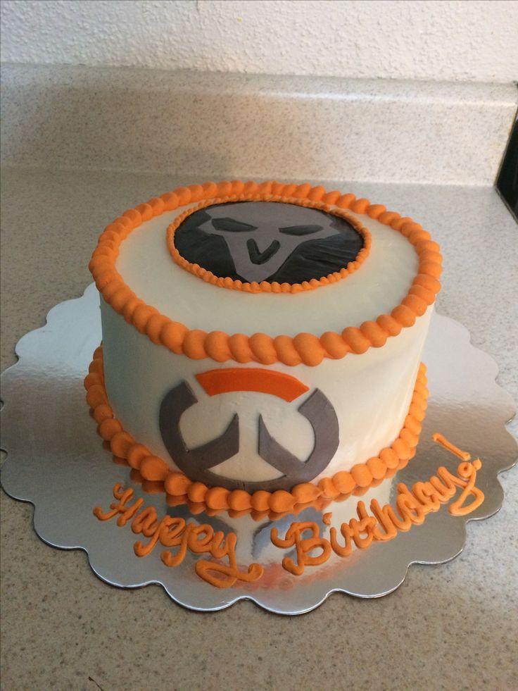 11 Best 9th Birthday Overwatch Images On Pinterest