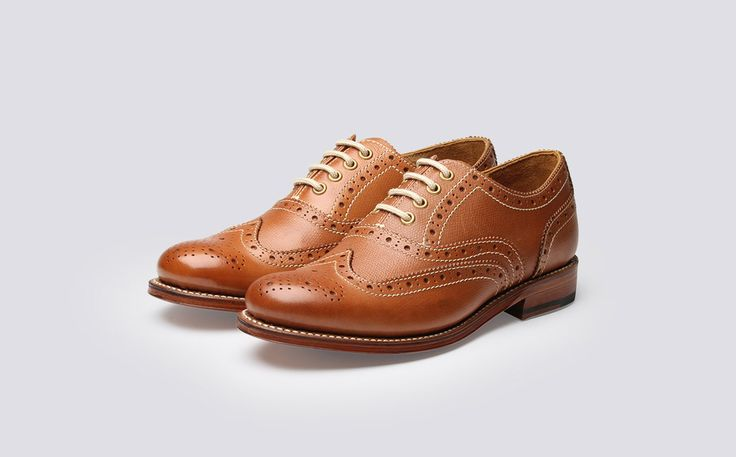 Grenson shoes - Rose