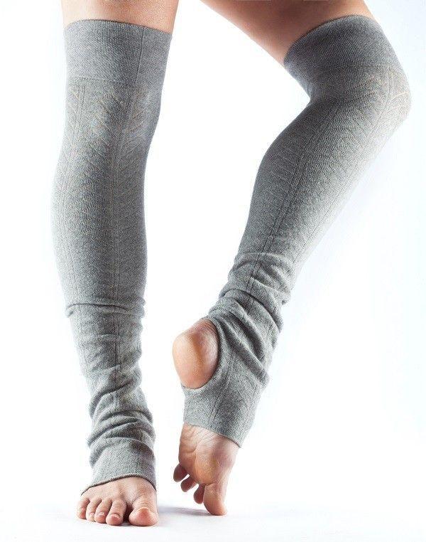 Check out Leg Warmer Open Heel - Leg Warmers...