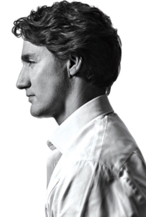 "Justin Trudeau: All eyes on Canada. This guy's trying to transform government with a diverse Cabinet, and led one of the first western nations to enthusiastically welcome Syrian refugees as permanent residents. Before politics he worked as a teacher and advocated for the environment. ""So much of politics is fleeting and ephemeral. But the connections you make with the people who invest their hope and trust in you, that's what gets you through all of the rest. That's what makes it worth…"