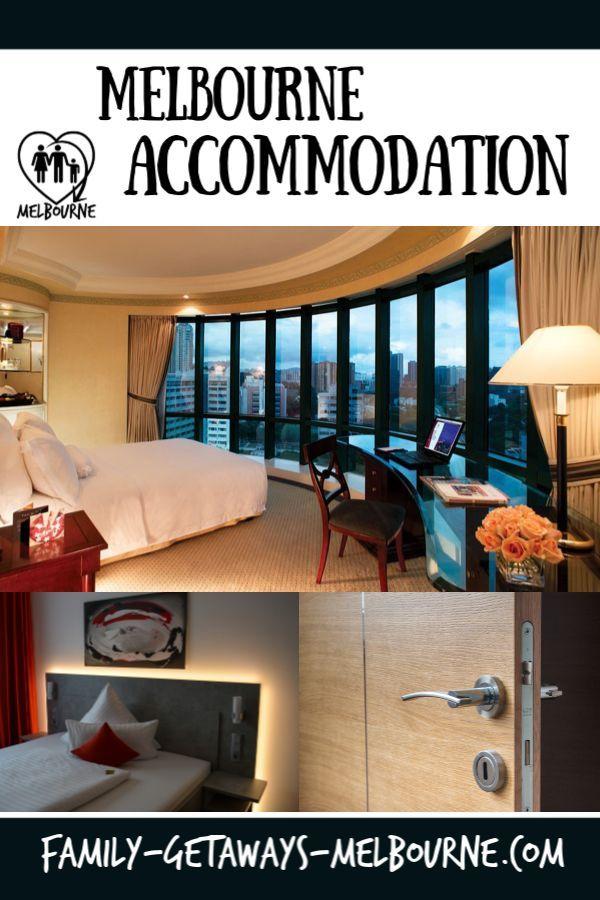 Luxury Hotels Australia Experience Melbourne Melbourne