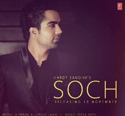 Book Aouraa Production for Hardy Sandhu....  For booking, Call us at 9717459181 Shoot an email, info@aouraa.com