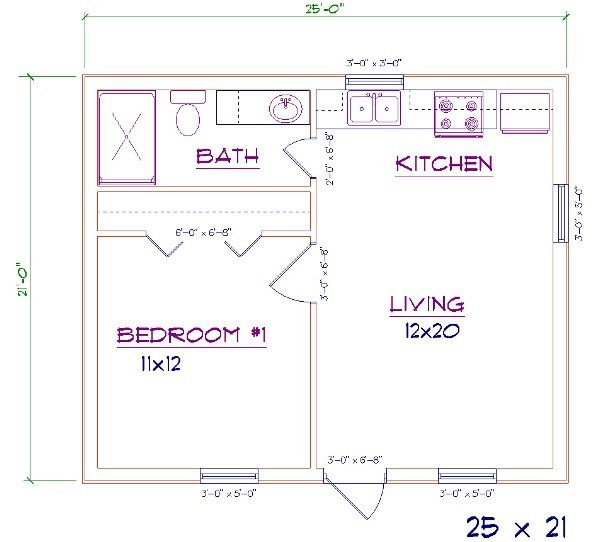 96 best ***Barndominium Floor Plans*** images on Pinterest ...