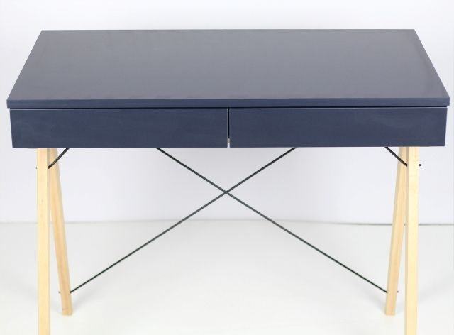 Biurko Basic MINKO www.euforma.pl #desk #home #office #design