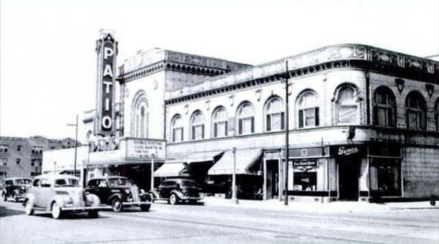 174 best Movie Palaces images on Pinterest   Chateaus ...