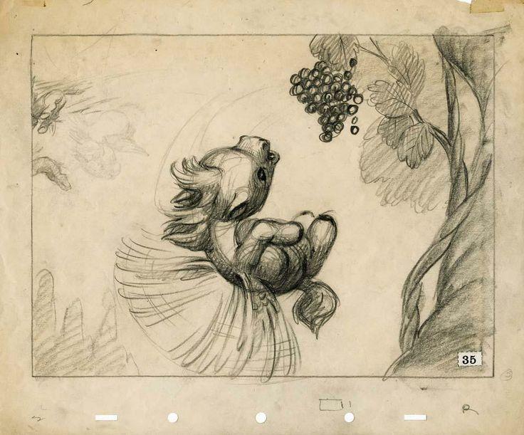 Disney Character Design Apprentice : Best images about fantasia on pinterest disney