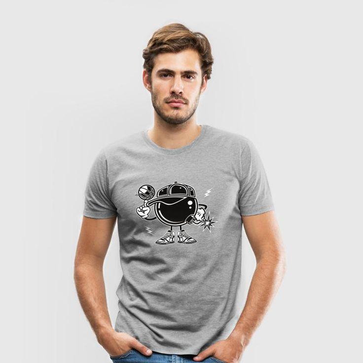 Ideal für eigene T-Shirt · Entwürfe! Viel Platz für eigene Schriftzüge und/oder Grafiken (z.B. (d)einen Namen, Initialen, Verein, Slogan etc.).