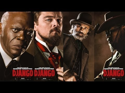 dating site django Catch some hidden clues in the latest trailer from quentin tarantino's django unchained.