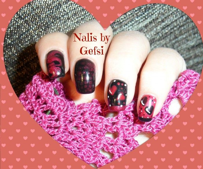 nails by Gefsi