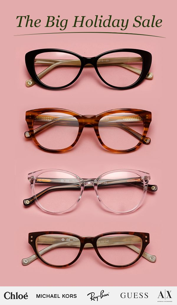 Shop online for the newest glasses styles & high quality prescription lenses from $38. Free shipping & returns on all orders.