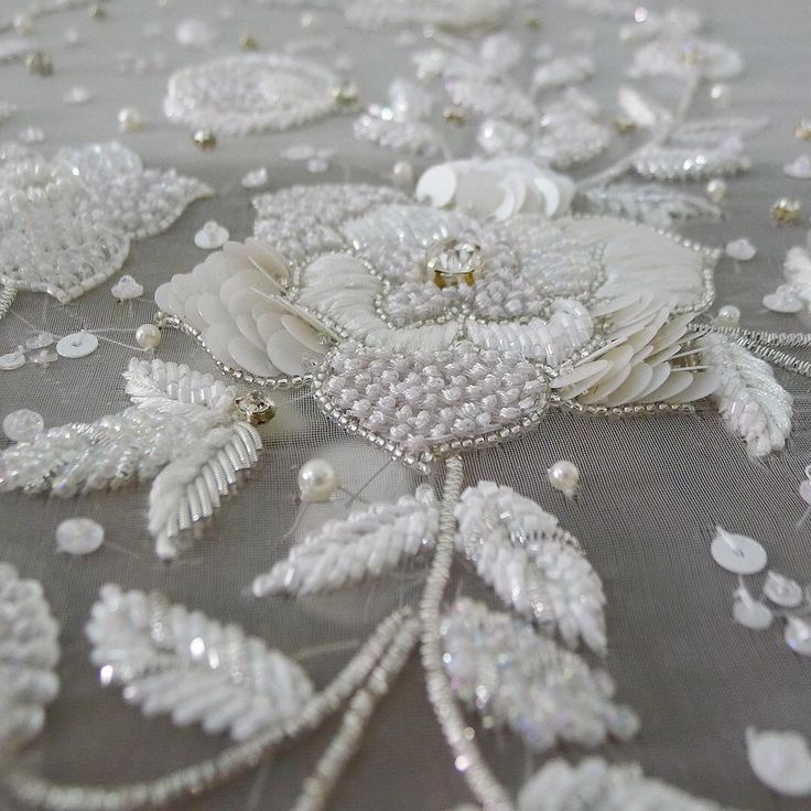 A fabulous Friday indeed. The sun is out and our move to urban farm living is finally shaping up after heavy monsoon rains delayed everything. So here is a little #bridal #treat to reflect our celebratory mood � #handembroidery #embroidery #design #studiolife #atelier #craftsmanship #artisan #madebyhand #embellishments #beading #luxury #heirloom #fashion and #style #wedding