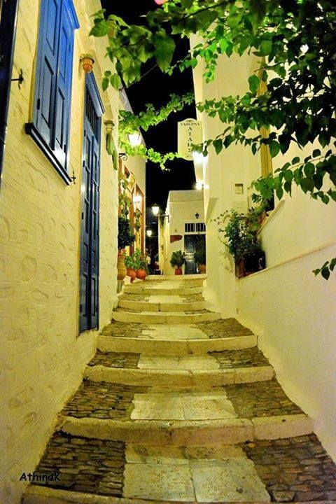 Syros Island, Greece