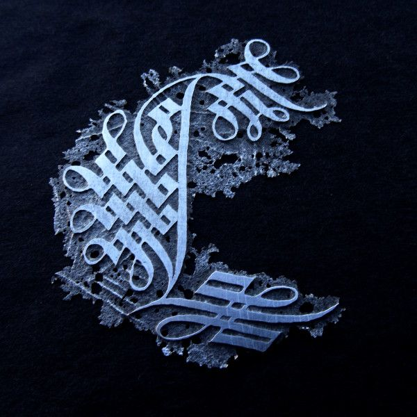 1000 Images About Cadels On Pinterest Calligraphy