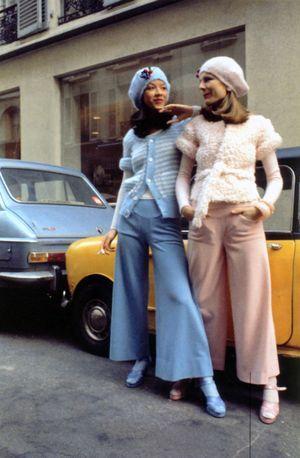 Sonia Rykiel 1971