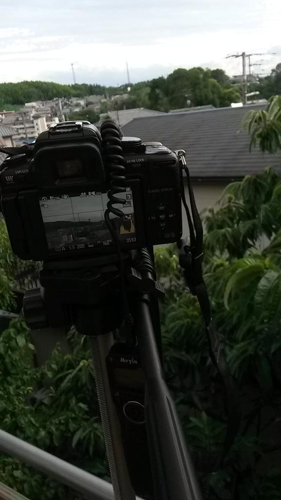 from day to night  in #kyoto. Probably my last #timelapse  in #Japan before going back to Switzerland :(