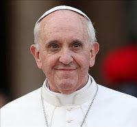 Un espacio para el Alma......: SER FELIZ - Papa Francisco