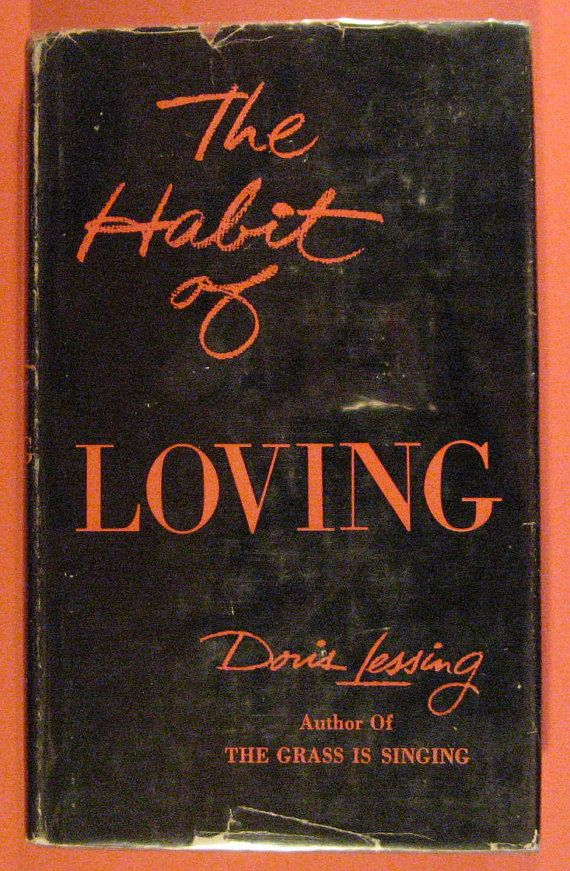 50 best books of hawaiiana images on pinterest book jacket doris lessing the habit of loving first edition by pistilbooks 5000 fandeluxe Document