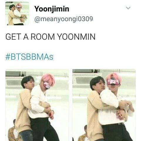 Yes pls get a room...damn am a pervvv