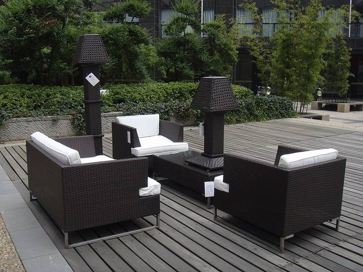 patio furniture eliza 4 pc resin wicker patio furniture set 322