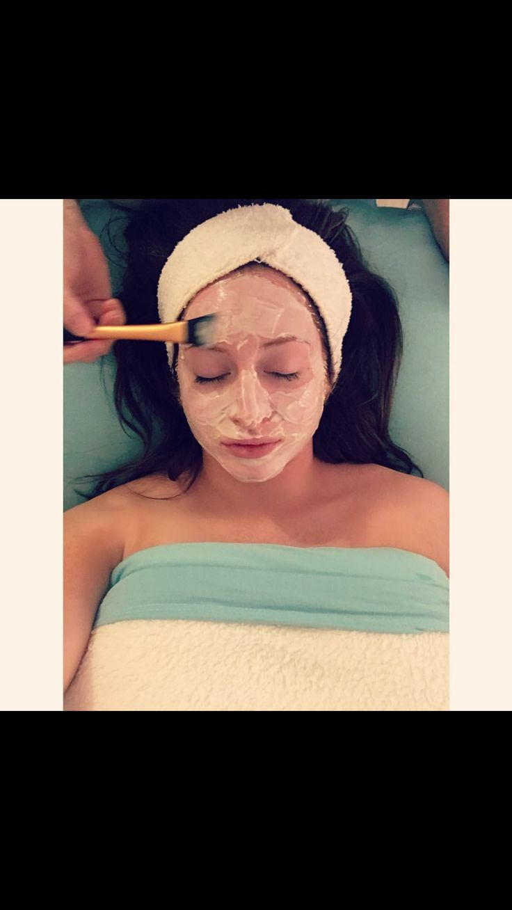 Wellness facial bell road