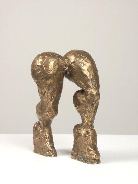 Rebecca Warren Croccini Edition of 45 Bronze