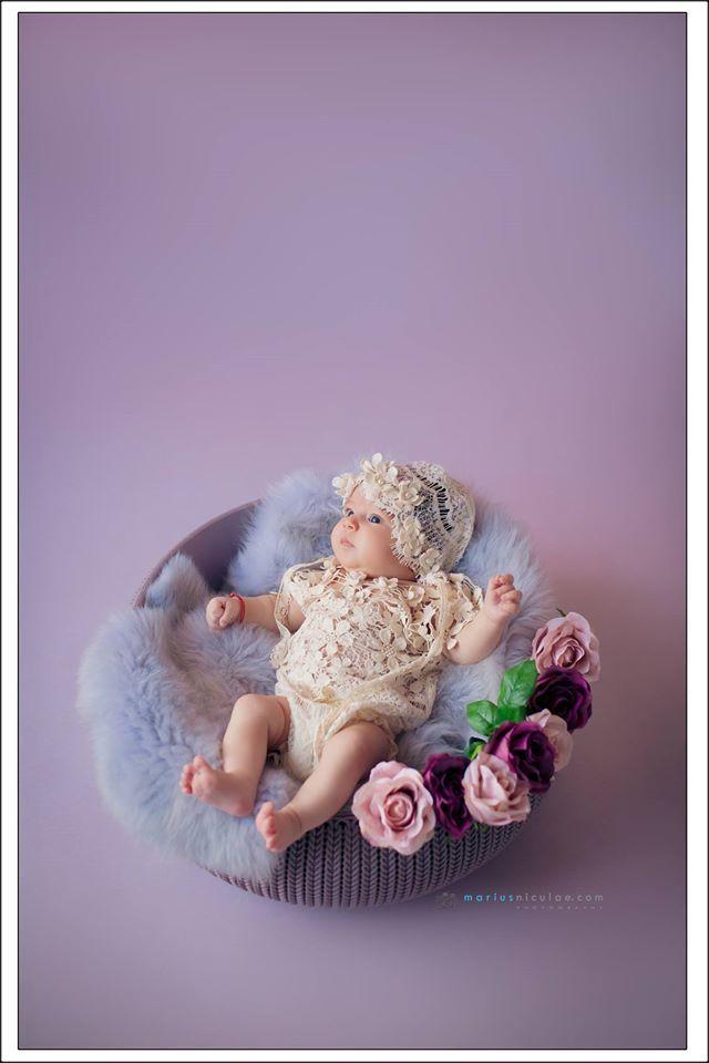 Portofoliu sedinte foto nou nascuti | Fotograf nunta Marius Niculae