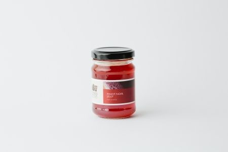 Pinot noir jelly for cheese 150g - hardtofind.
